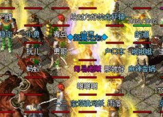 侠影猎魂神器传奇血与剑,怪物伤害切割,各类BOSS爆率刷新