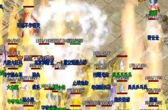 在传奇sf里有哪些地图适合玩家练级